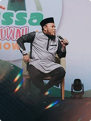 Nussa Ukhuwah Show