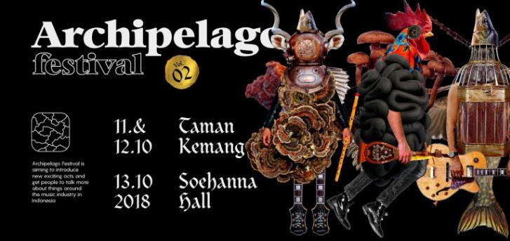 Archipelago Festival 2018