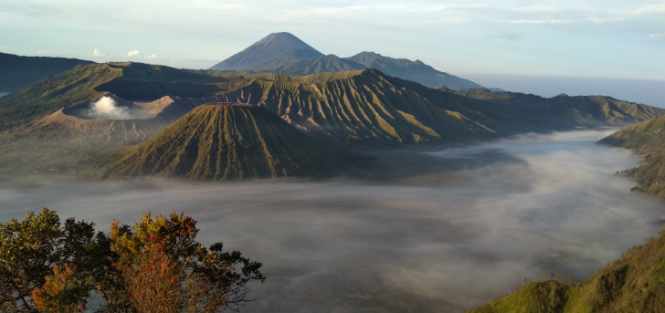 Bromo Private Adventure