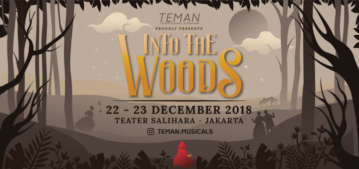 TEMAN presents Into the Woods Show 2