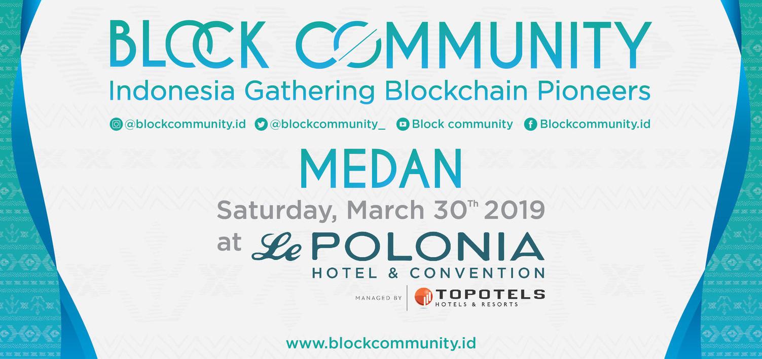 Block Community Medan