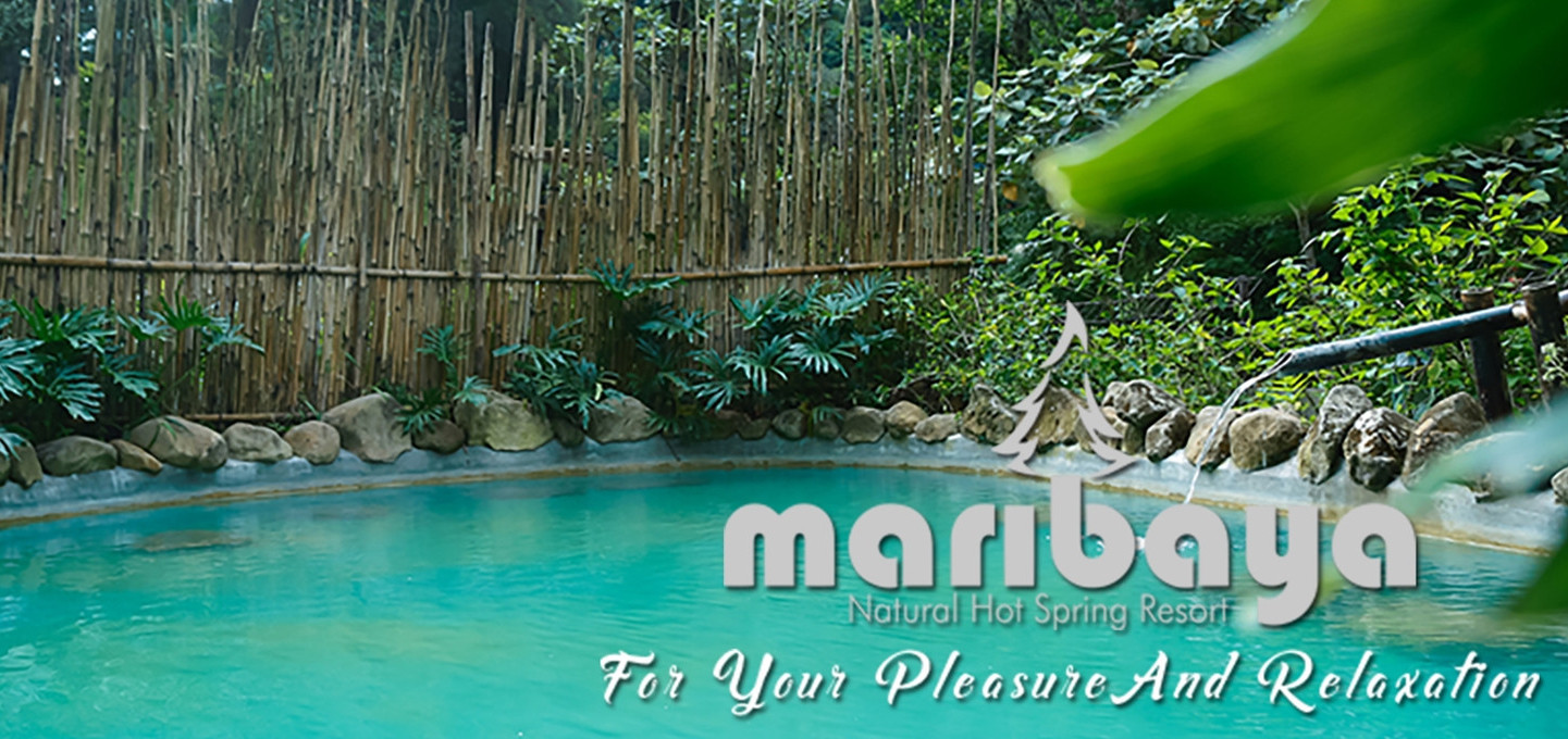 Jual Tiket Maribaya Natural Hot Spring Resort Waterfall  Loket.com