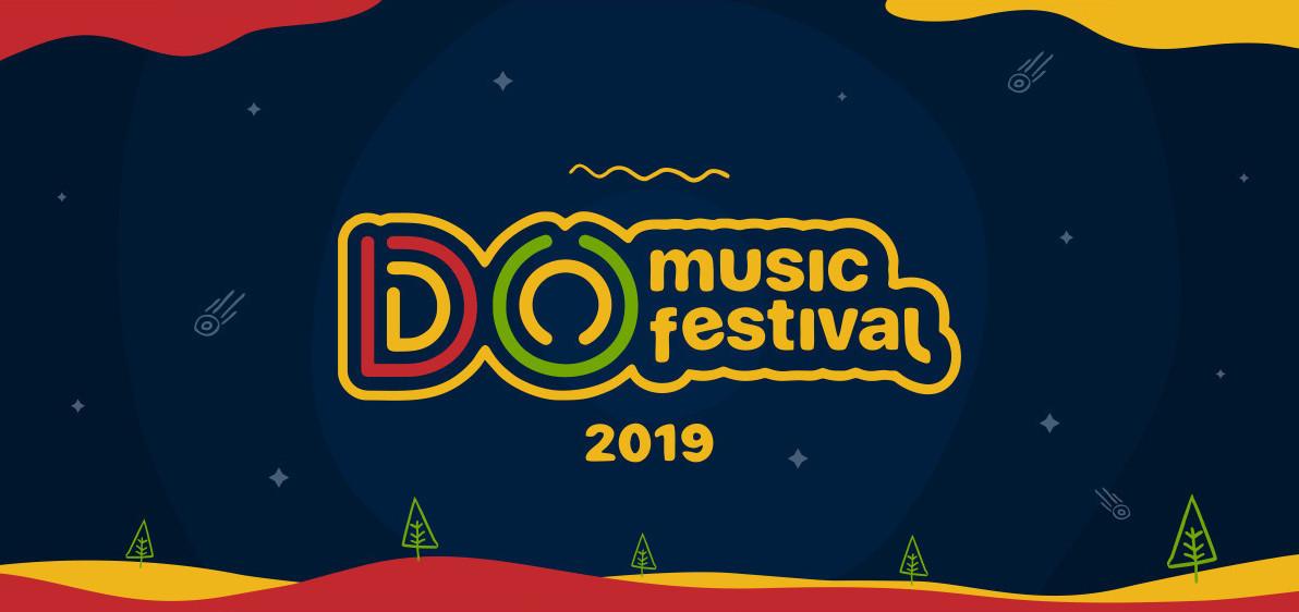 DO MUSIC FESTIVAL 2019 - Background