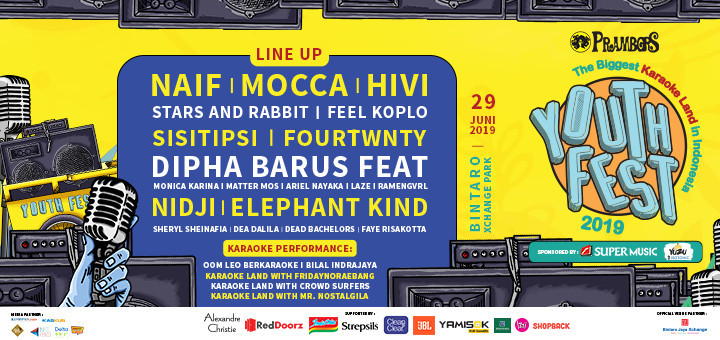 Image result for youth fest
