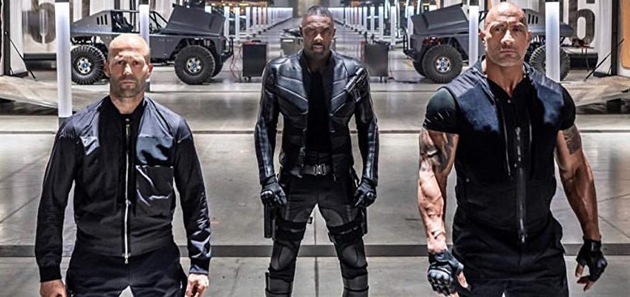 """^VER.,PElicula^ """" Fast & Furious Presents: Hobbs & Shaw """" Pelicula Completa Online en Español Subtit"""