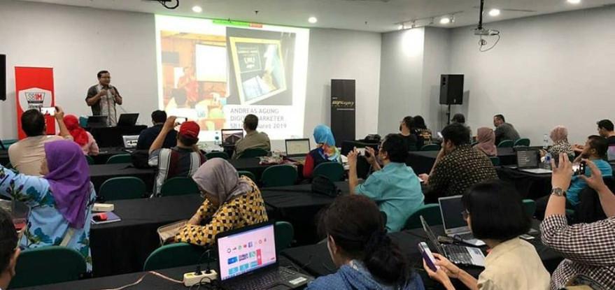 Kursus Bisnis Online GRATIS Terbaik Indonesia