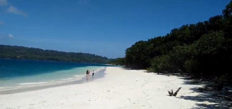 Explore Ujung Kulon