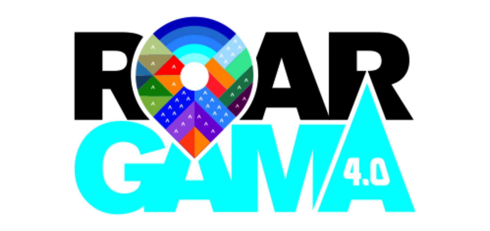 ROAR GAMA 4.0