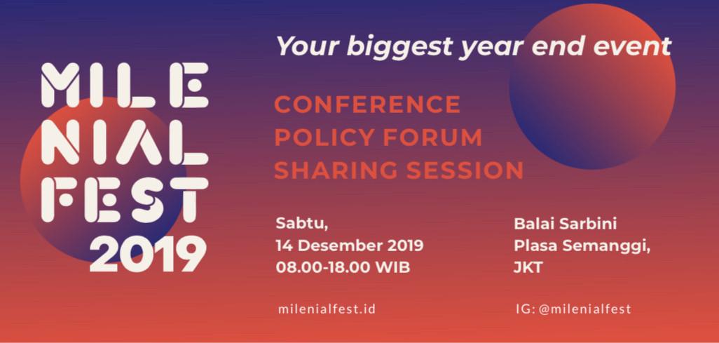 Milenial Fest 2.0