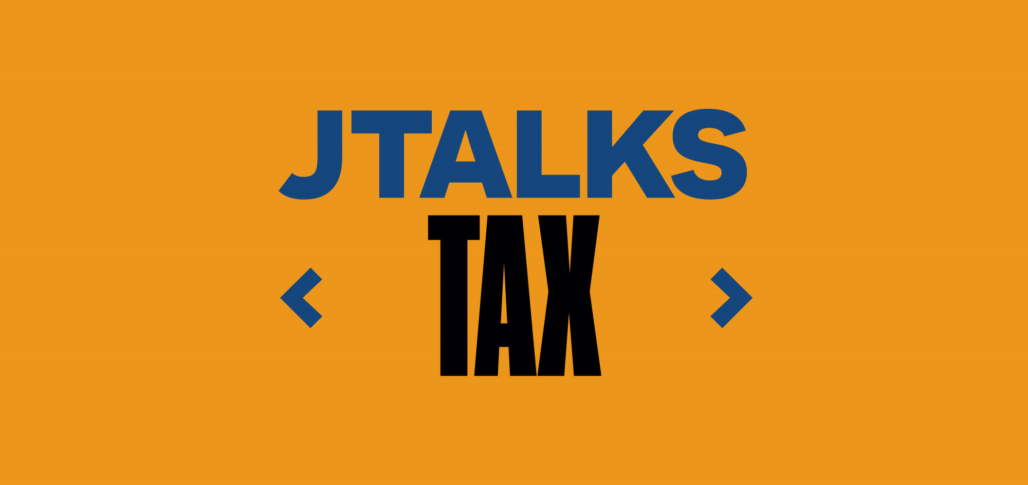 [ONLINE] Jouska Talks Tax: The Must-Know Facts About Tax - Batch 1
