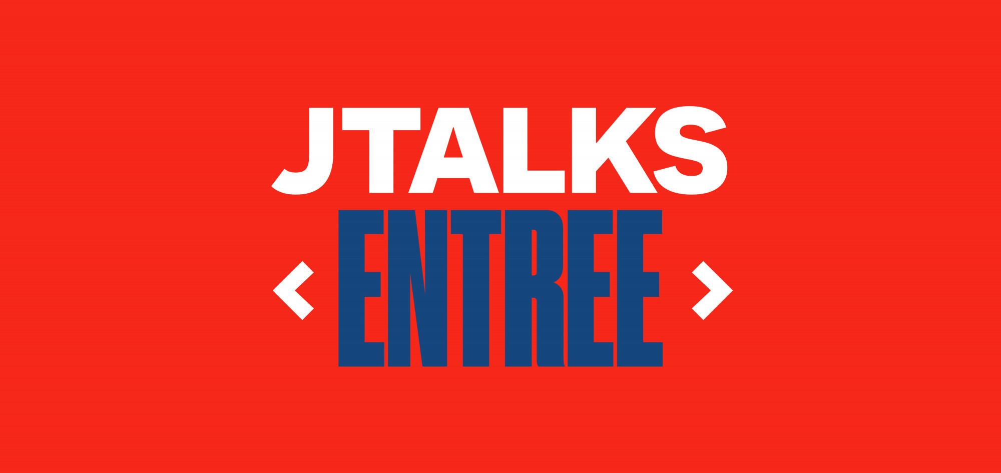 [ONLINE] Jouska Talks Entrée: Let's Start Here! - Batch 4