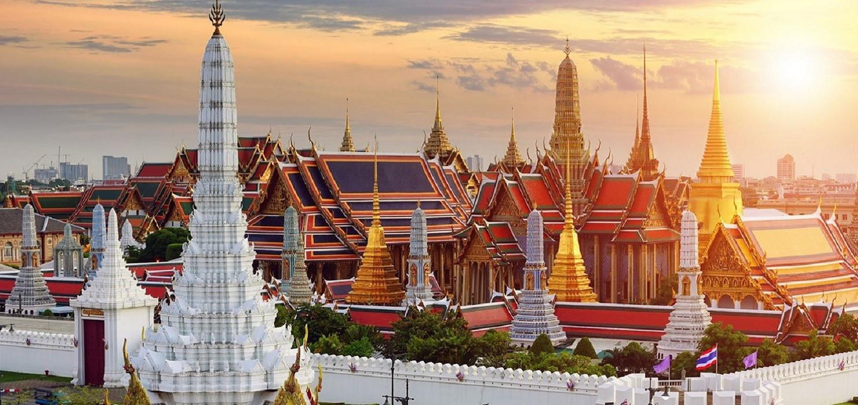 Paket Liburan Hemat ke Bangkok (Tiket PP + Apartemen)