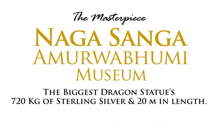 MUSEUM NAGA SANGA AMURWABHUMI