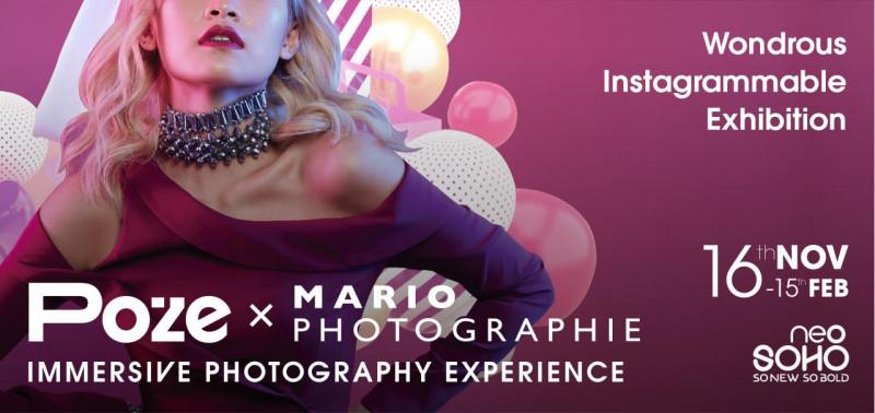 Poze x Mario Photographie