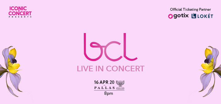 BCL Live in Concert