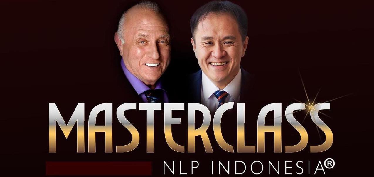 MASTERCLASS NLP INDONESIA (ALUMNI NLP INDONESIA)