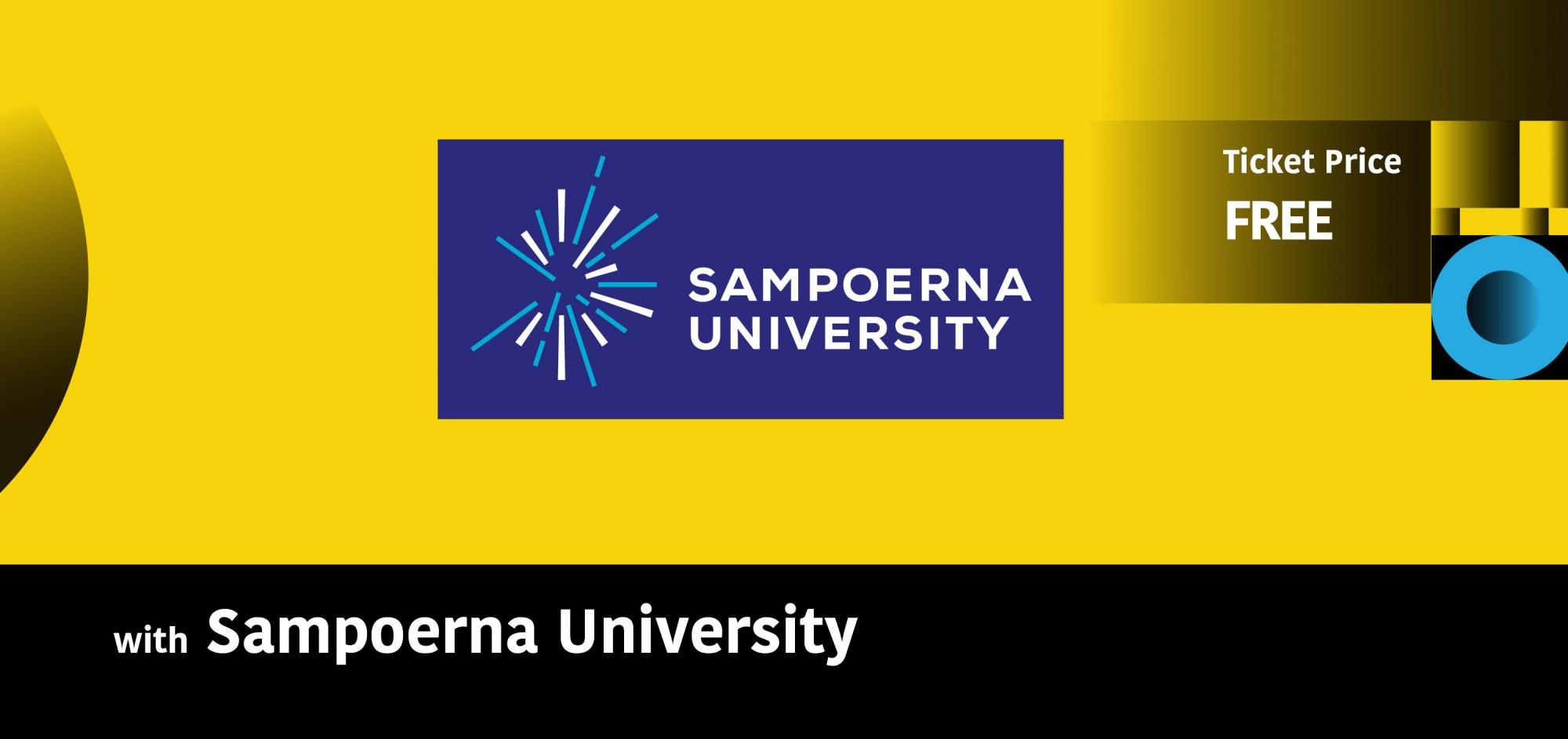 [The Classroom] Sampoerna University : Faculty Business