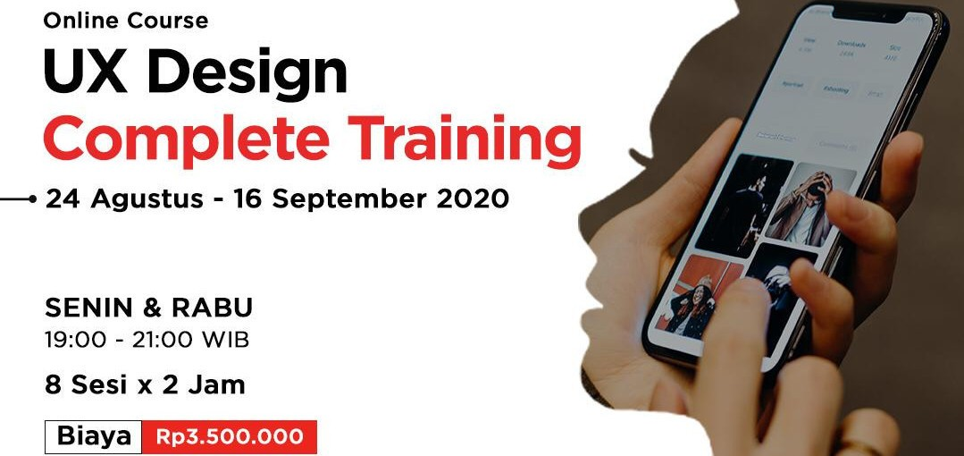 User Experience (UX) Complete Training