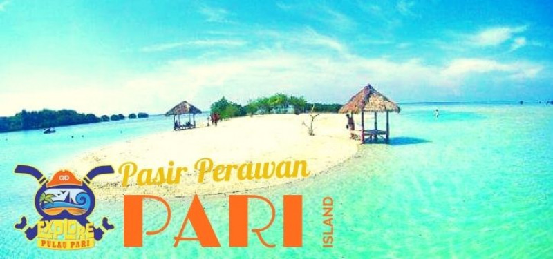 Open Trip Pulau Pari 2 Hari 1 Malam