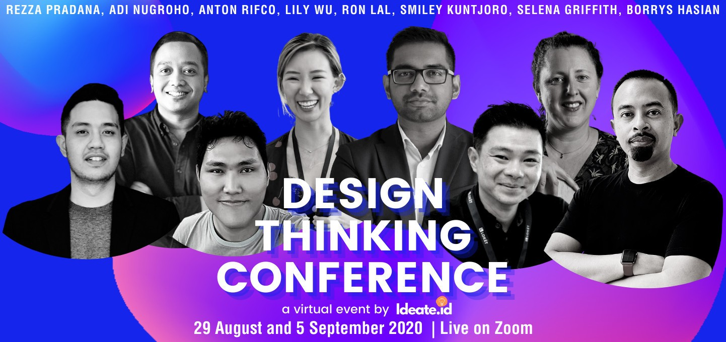Design Thinking Conference 2020