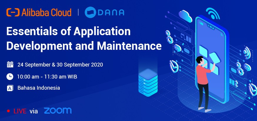 Essentials of Application Development and Maintenance
