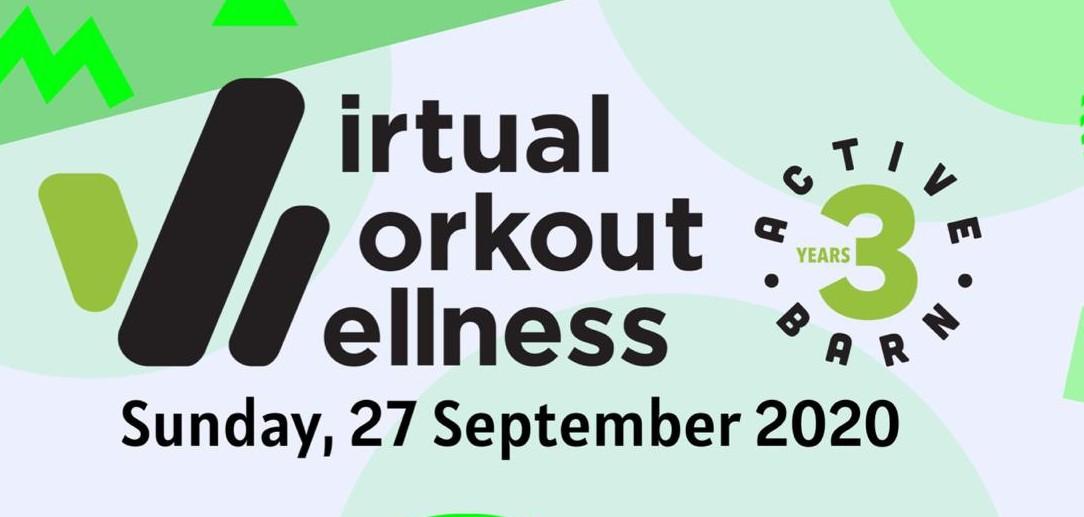 virtual workout wellness