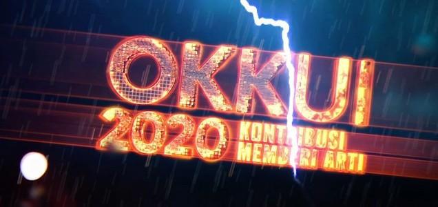 Closing Ceremony OKK UI 2020