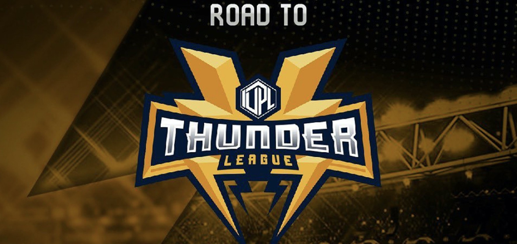 IVPL Road To Thunder FIFA21 11 vs 11 Online Competition