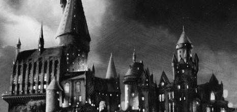 Hogwarts School Adventure