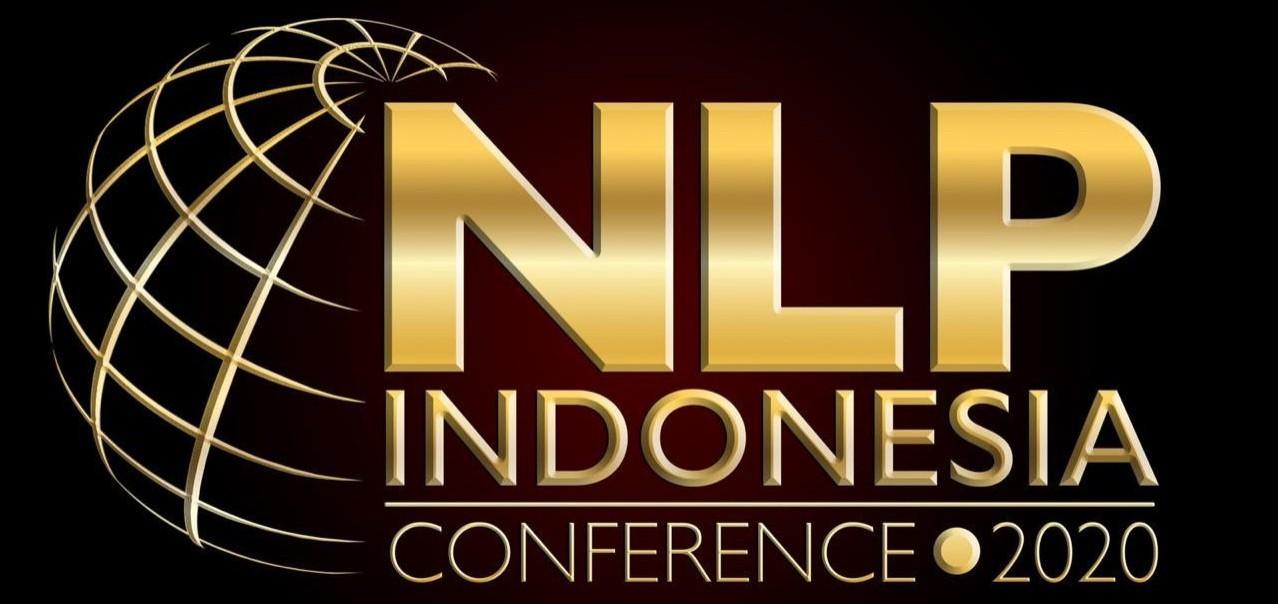 NLP INDONESIA CONFERENCE (ALUMNI)