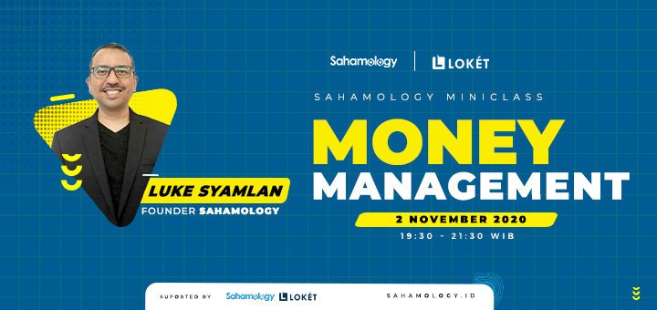 Money Management for Swing Trader - Sahamology.id
