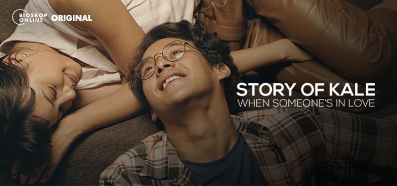 Bioskop Online - Story of Kale
