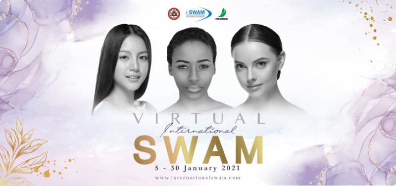 i-SWAM Virtual