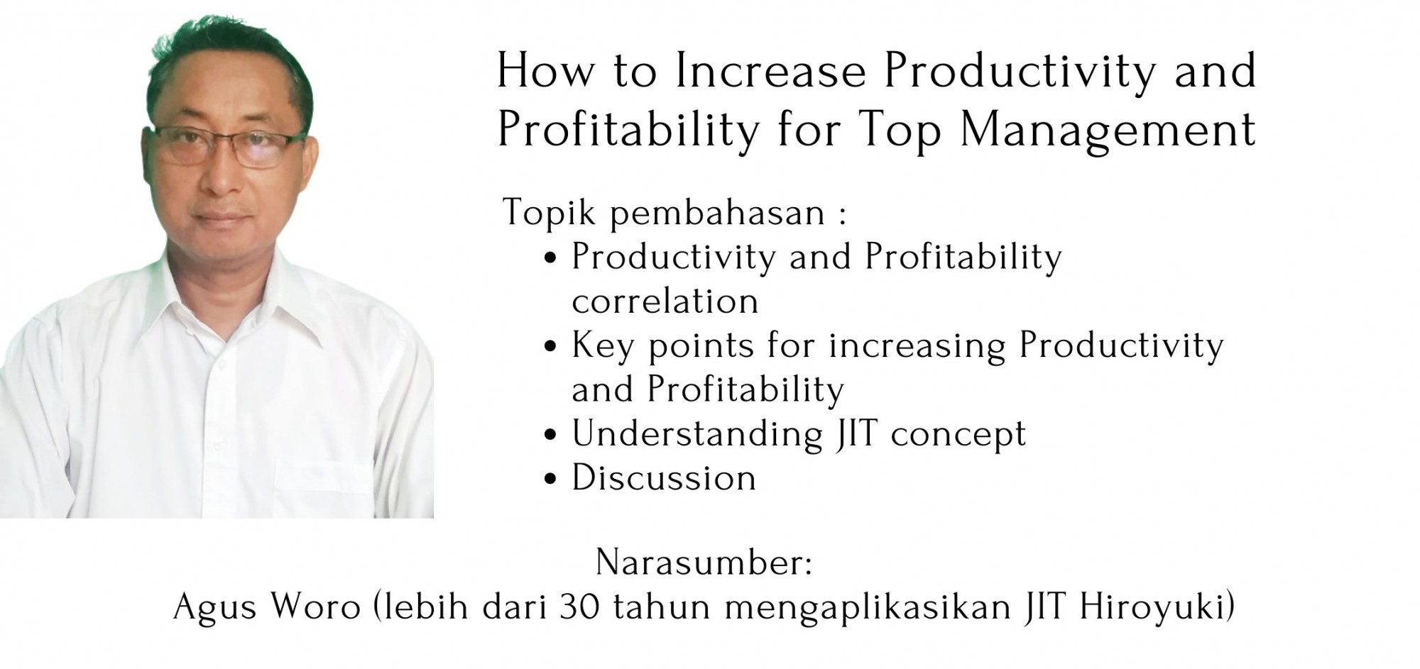 How to Increase Productivity and Profitability for Top Management