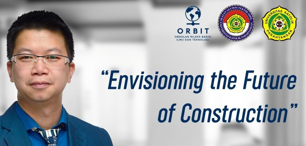 Orbit 1 : Envisioning the Future of Construction
