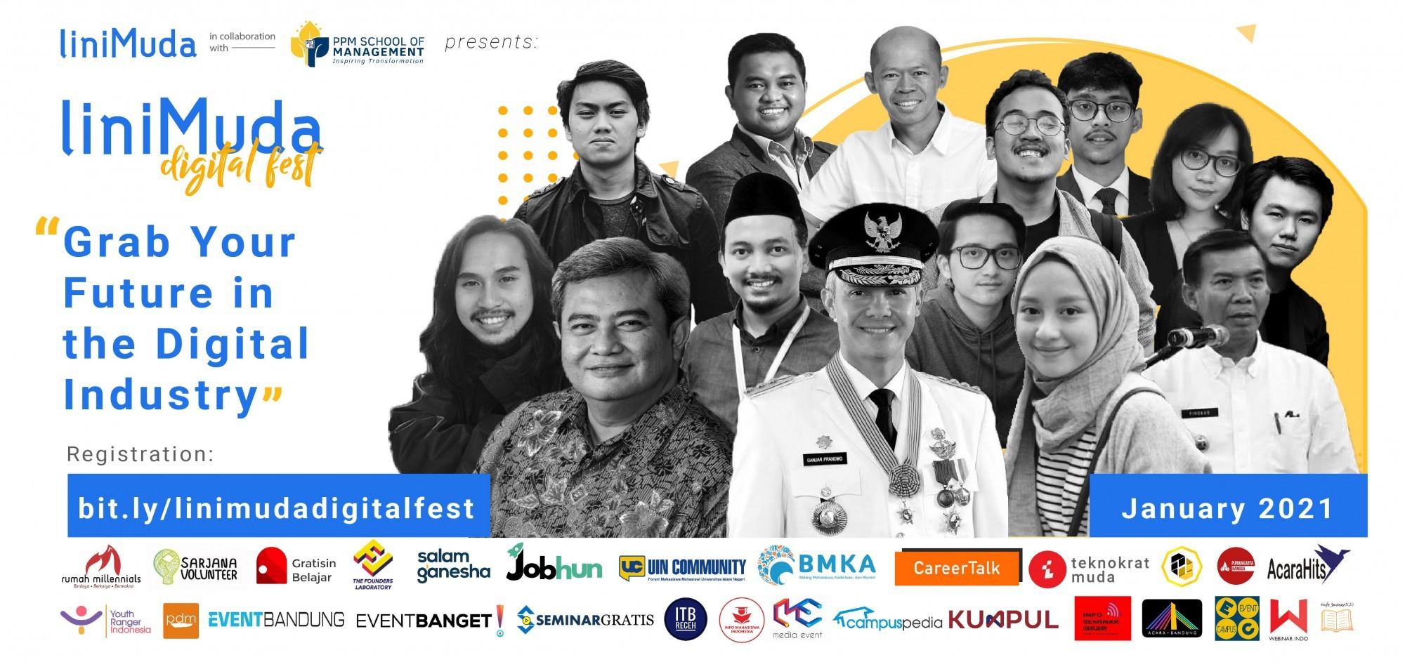 Linimuda Digital Fest