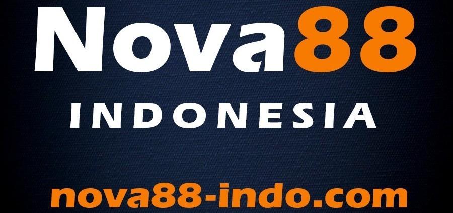 OFFICIAL NOVA88 INDONESIA