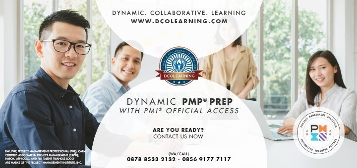 DYNAMIC PROJECT MANAGEMENT PROFESSIONAL