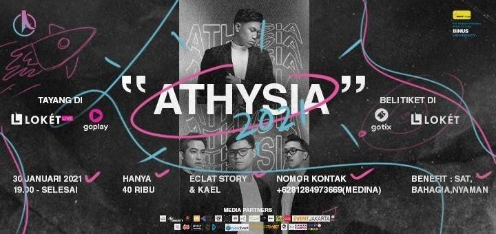 ATHYSIA 2021