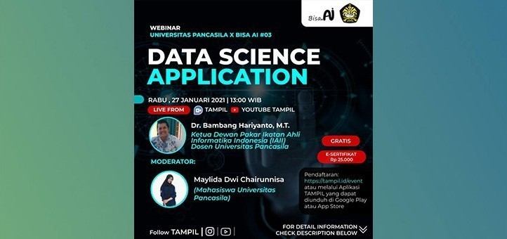 Data Science Application