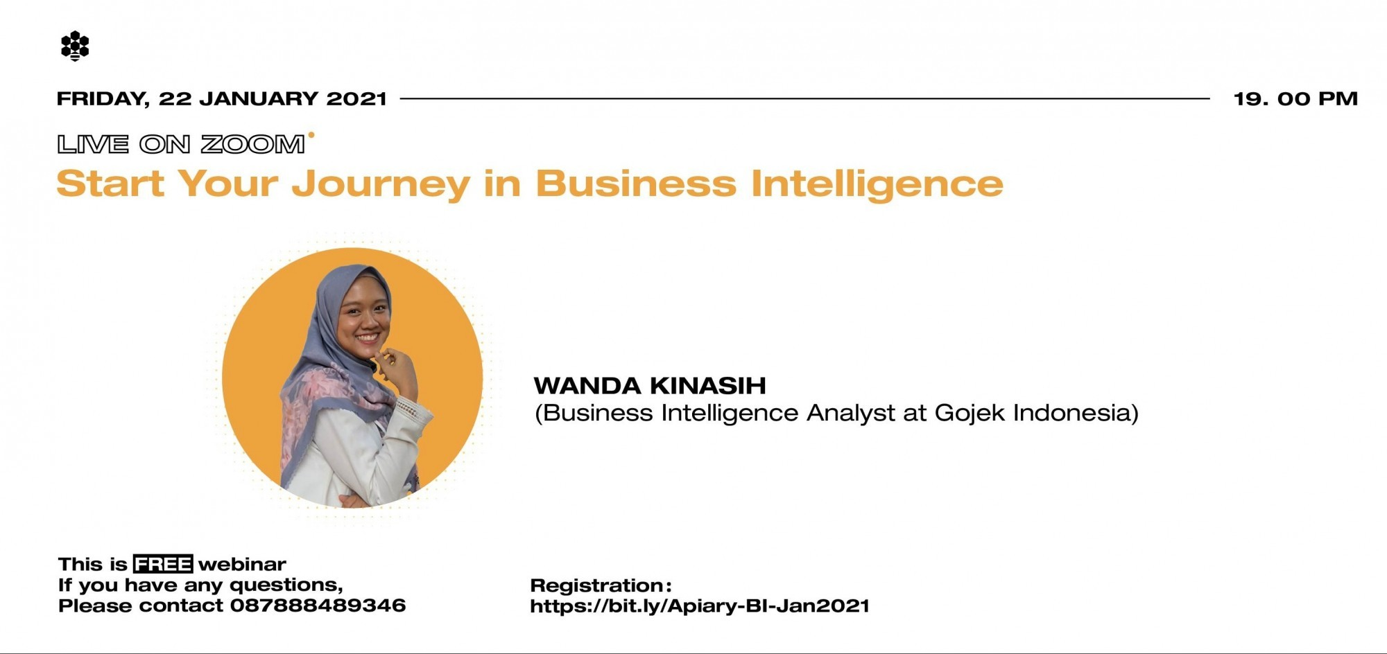 Start Your Journey in Business Intelligence