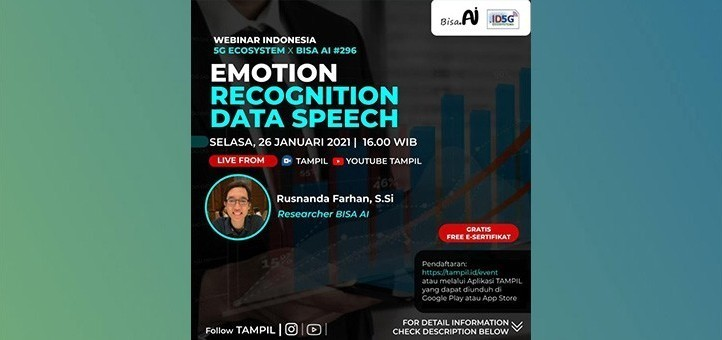 Emotion Recognition Data Speech