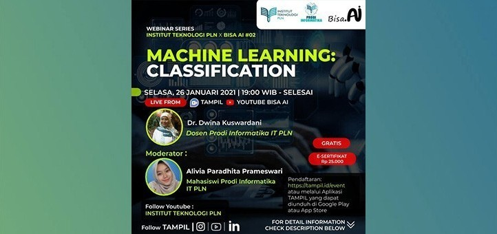 Machine Learning - Classification