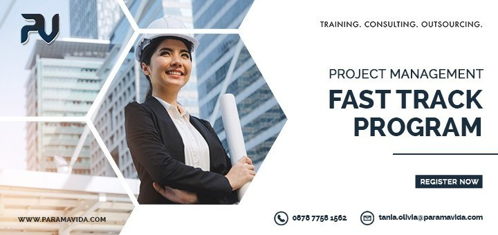 PROJECT MANAGEMENT FAST TRACK