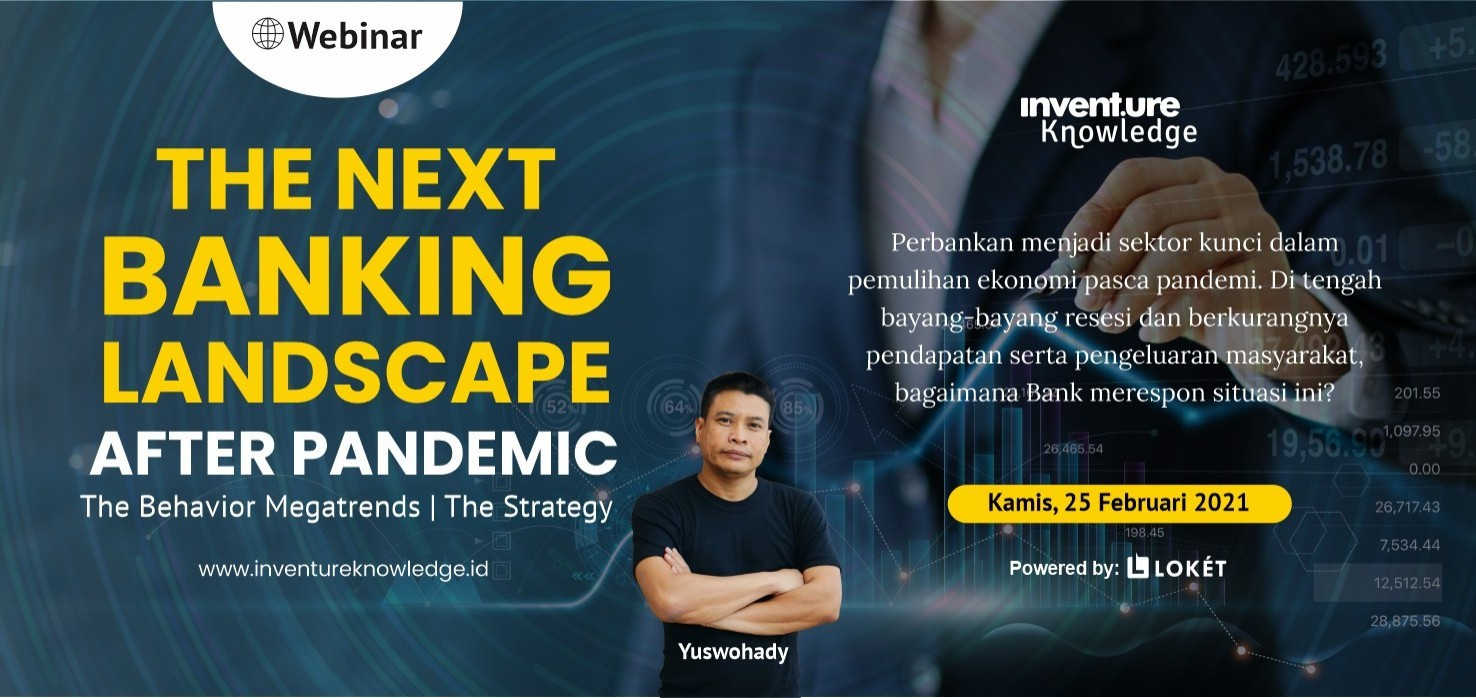 THE NEXT BANKING LANDSCAPE AFTER PANDEMIC