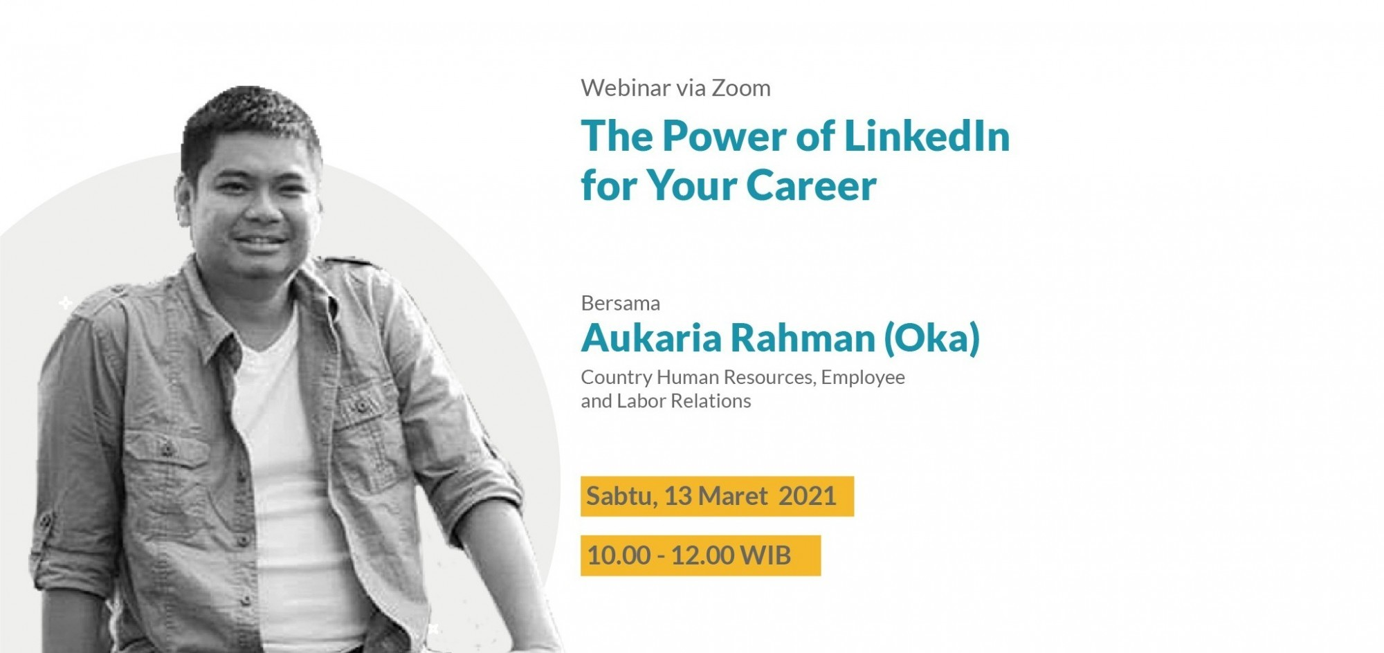 The Power of Linkedin for Your Career