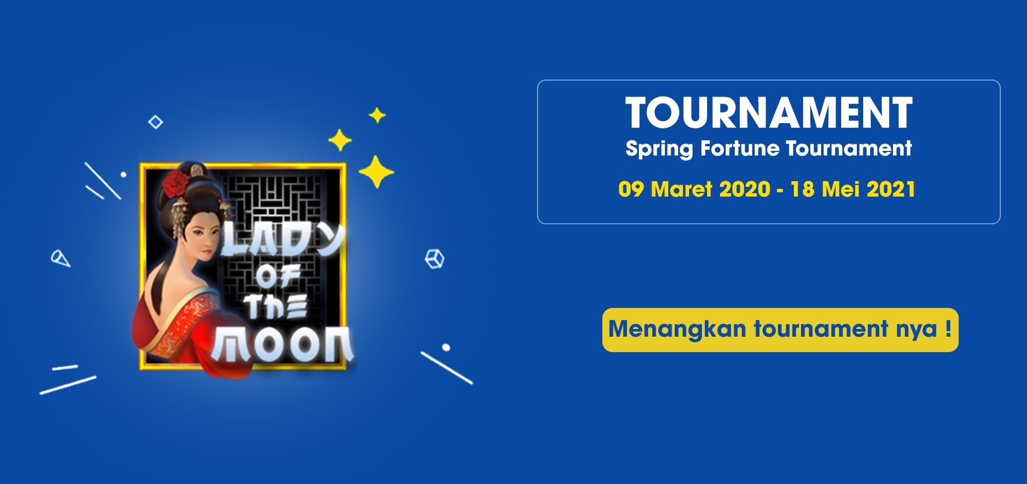 Spring Fortune Tournament