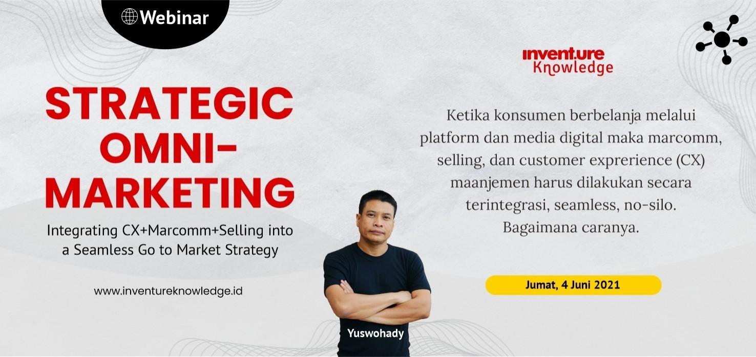 Strategic Omni-Marketing