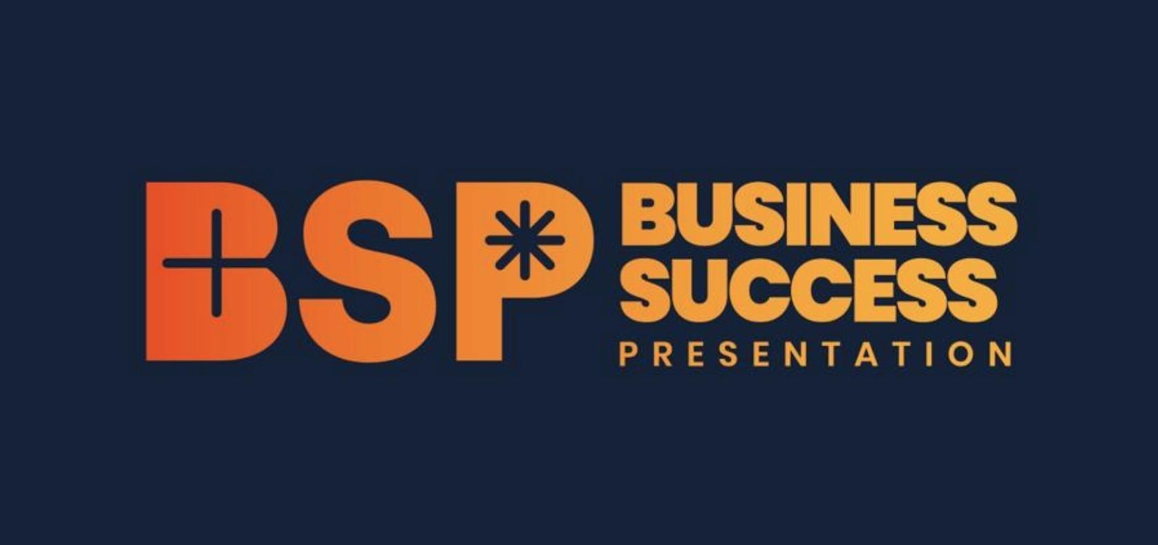 BUSS RICH UNITED WEBIZTALK: Business Success Presentation (21 April 2021)