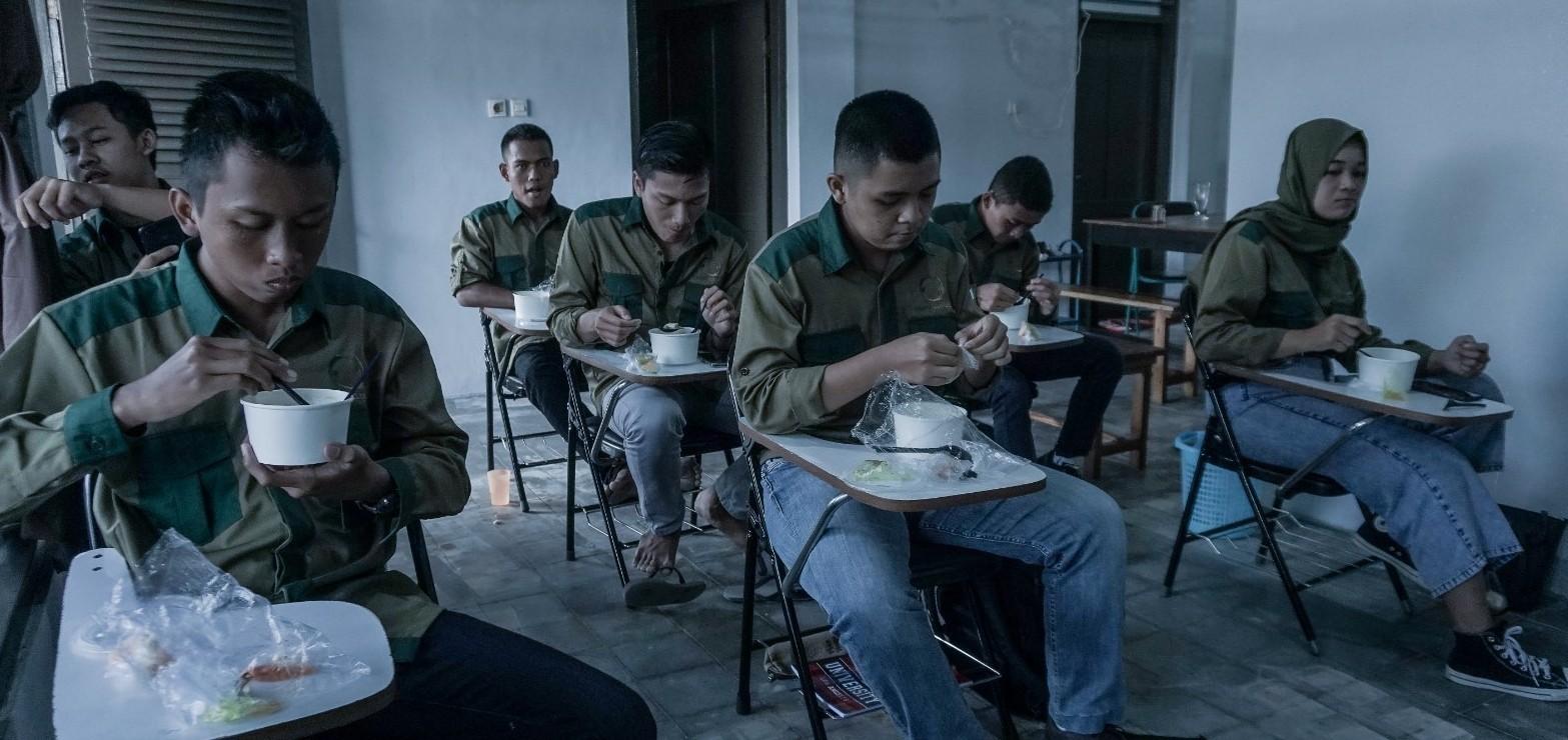 Alamat Bimbel Polri - TNI Jakarta